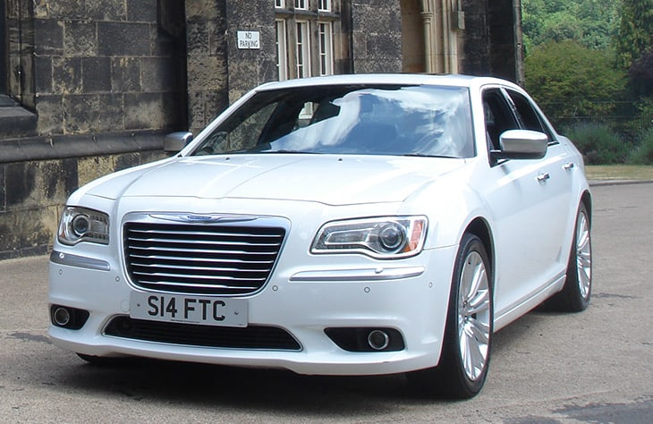 Chrysler 300 Saloon